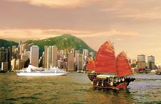 Step outside the norm to explore these uncommon #cruise destinations! http://www.fodors.com/news/story_5093.html