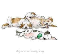 Image result for anita jeram dogs