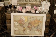 vintage wedding fair | The Wedding of My Dreams ~ Blog