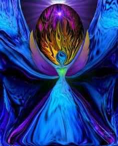 Blue Angel Reiki Healing