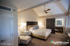 The Casita Suite at the Grand Hyatt Tampa Bay