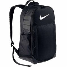 Nike Sb Courthouse Backpack ( 55) ❤ liked on Polyvore featuring bags,  backpacks, · Black And White ... 5b9d76e9bc