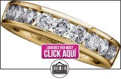 Los hombres de las mujeres o de diamante blanco 25CTW 14 K 0.oro amarillo anillo GND14476  ✿ Joyas para hombres especiales - lujo ✿ ▬► Ver oferta: http://comprar.io/goto/B00DK0VH9A