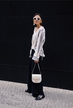 9 Minimalist Outfits To Inspire You For Spring | Bloglovin' Fashion | Bloglovin'