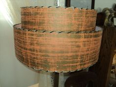 Hey, I found this really awesome Etsy listing at https://www.etsy.com/listing/218258527/vintage-mid-century-retro-2-tiered