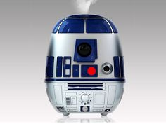 R2D2 Humidifier!