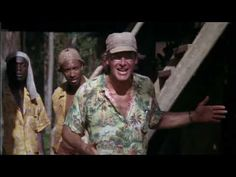 THE MOSQUITO COAST - Trailer - (1986)