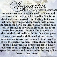 Aquarius woman- my moon sign. Hehe I'm the perfect woman ; Aquarius Traits, Aquarius Quotes, Aquarius Horoscope, Aquarius Woman, Age Of Aquarius, Zodiac Signs Aquarius, My Zodiac Sign, Capricorn Man, Pisces