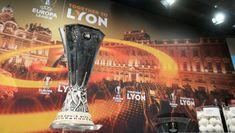 Arsenal & Milan Treated Kindly In Europa League Draw; Champions League Draw, Uefa Champions, Europa League, Ac Milan, Arsenal, Madrid, Football, Kiosk, Lava