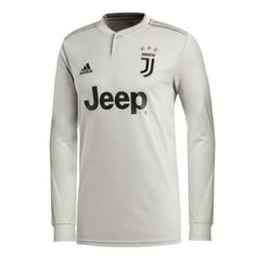 a3c261924 Juventus 18 19 Away Men Long Sleeve Soccer Jersey Personalized Name an – zorrojersey  Numbers