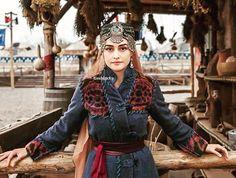 Halime sultan ottoman women