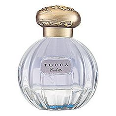 My absolute favorite perfume...took me months to find and I swear I will never change it.  I'm terrible at describing fragrances; just know that it is sexy and amazing and every man I know LOVES it.