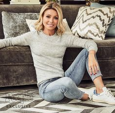 Kelly Ripa More