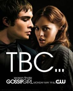Gossip Girl: Does Blair Belong with Chuck or Nate? Gossip Girl Blair, Gossip Girls, Chuck Bass, Gossip Girl Seasons, Jenny Humphrey, Kelly Rutherford, Penn Badgley, Nate Archibald, Ed Westwick