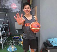 #Repost @saicpanama nuestro amigo @calle7panama @enriquec7pa Apoyando el #BasketBall #Tournament 3 X 3 en @powerclubpanama #YoEntrenoEnPowerClub