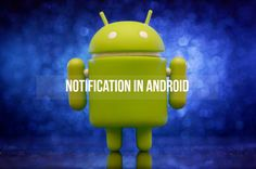 Android Notification Example using NotificationCompat  #AndroidNotificationCompat #AndroidTutorial