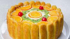 Reteta de tort diplomat este una dintre cele mai cerute si mai iubite retete din Romania. Se pregateste cu precadere de sarbatori, aniversari sau cu ocazia u...