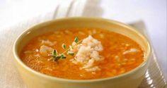 Zuppa di pollo con riso  #Star #ricette #ricettedastar #food #recipes #pollo #zuppa #riso #yummy #foodporn #delicious #foodie #eat #foodgasm #foodpic #cookin