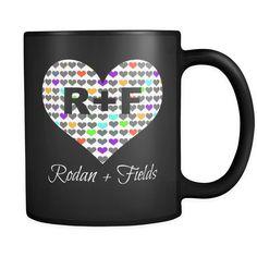 Rodan and Fields Coffee Mug https://momchaos.com/