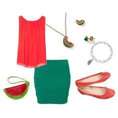 Watermelon, watermelon!