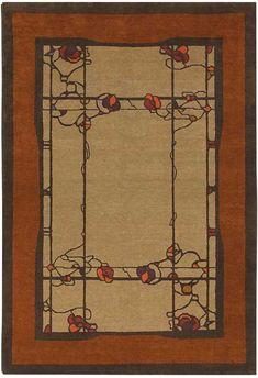 Craftsman Series – Pasadena Spice L3835