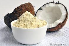 Kokosová múka - FitRecepty
