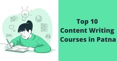 Content writing is quite a trending career opportunity these days. Are you also looking forward to making a career in it & looking for content writing courses in Patna? Content writing is the practice of transmitting knowledge or teaching to the world. There are no short cuts for beginners to immediately become a skilled content writer. It needs a great deal of zeal and courage. Content Writing Courses, Career Opportunities, Short Cuts, Opportunity, Writer, Knowledge, Teaching, Pixie Cuts, Short Hairstyles