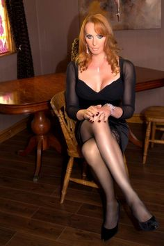 Looking father figure heiße MILF fickt Kerl can and