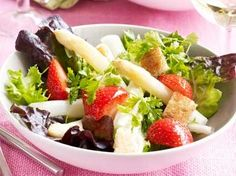 frisse lentesalade