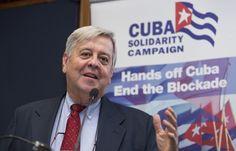 Alzugaray reclama 'repensar' la Constitución de #Cuba y abrir los medios estatales 'a todas las opiniones'