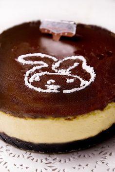 巧克力乳酪蛋糕。。。分享。。。   Giga Circle