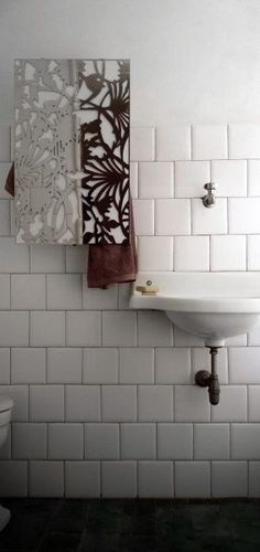 I Gioielli Rectangle Towel Warmer – CROWDYHOUSE