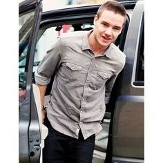ahh liam payne ❤ liked on Polyvore featuring one direction, liam payne, liam, 1d and people