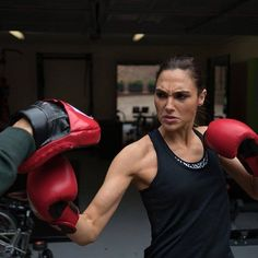 One of my favorite workout routines! #boxing #workhard #workoutwednesday