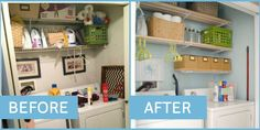 20 home organization ideas - Is there anything more satisfying than an ultra-tidy closet, pantry, or laundry room? Home Organization Services, Linen Closet Organization, Home Organization Hacks, Kitchen Organization, Organizing Ideas, Declutter Your Home, Organizing Your Home, Organising, Casa Clean