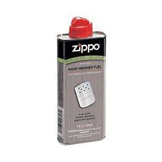 zippo Premium Hand-Warmer Lighter Fluid //Price: $7.37 & FREE Shipping //     #hashtag2