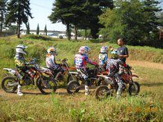 Motocross Italia - Nasce il Progetto Sviluppo Tecnica