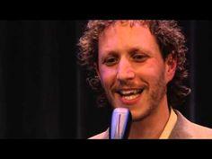 Micha Wertheim - Voor De Zoveelste Keer - Marokkaans Accent - YouTube