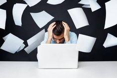 Cansado da rotina do trabalho?