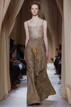 fashion-choices:Valentino | Couture Spring/Summer 2015 | Paris