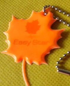 Erimuotoinen heijastin Easy Star: http://www.liikelahjat24.fi/fi/heijastimet/