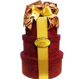 Deluxe Indulgence All Chocolate Gift Tower