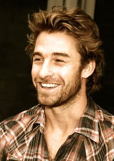Hmm. Maybe I should be thinking more Scott Speedman than Sean Penn. Every time I start writing, I picture Speedman anyway. May as well.