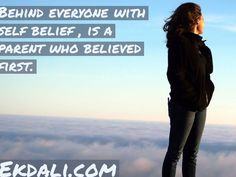 Behind Everyone With Self Belief, is a Parent Who Believed First! Book Reviews For Kids, Charts For Kids, Primary School, Wall Design, Childrens Books, Kids Toys, Believe, Self, Parenting