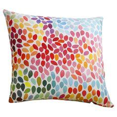 DENY Designs Garmina Throw Pillow & Reviews   Wayfair