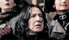 Severus Snape Always, Professor Severus Snape, Harry Potter Severus Snape, Severus Rogue, Albus Dumbledore, Slytherin, Hogwarts, École Harry Potter, Alan Rickman Snape