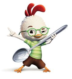 Chicken Little - Puiu' mic (2005) - Film - CineMagia.ro