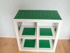 Lego toy shelf