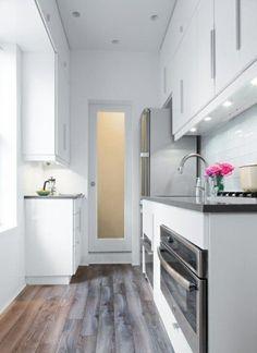 amnager votre studio avec une petite cuisine toute quipe les cuisines astucieuses pinterest kitchens