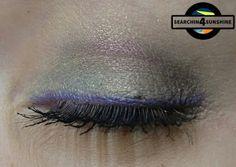 Searchin 4 Sunshine: [Eyes] 8 AMUs mit den Pigmenten von TKB Trading - TEIL 1